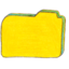 64x64px size png icon of Osd folder y