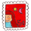 64x64px size png icon of Osd mail