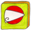 64x64px size png icon of Osd mediaplayer