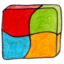 64x64px size png icon of Osd windows