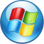 64x64px size png icon of Vista