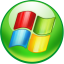 64x64px size png icon of Windows Media Center