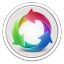64x64px size png icon of iConvert