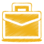 64x64px size png icon of yellow case