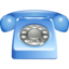 64x64px size png icon of Apps internet telephony
