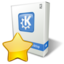 64x64px size png icon of Apps preferences desktop default applications