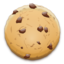64x64px size png icon of Apps preferences web browser cookies
