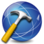 64x64px size png icon of Categories applications development web