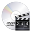64x64px size png icon of Devices media optical dvd video