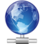 64x64px size png icon of Mimetypes application x smb workgroup