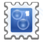 64x64px size png icon of Status mail sent