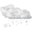 64x64px size png icon of Status weather snow