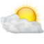 64x64px size png icon of Status weather clouds