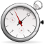 64x64px size png icon of actions chronometer