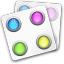 64x64px size png icon of apps preferences desktop icons