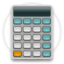 64x64px size png icon of Calculator