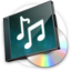 64x64px size png icon of Music