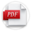 64x64px size png icon of PDF Viewer