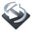 64x64px size png icon of Settings Backup Sync