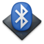 64x64px size png icon of Settings Bluetooth
