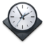64x64px size png icon of Settings Clock