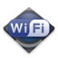 64x64px size png icon of Settings Wi Fi