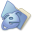 64x64px size png icon of Active x cache