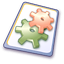 64x64px size png icon of Configuration settings