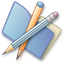 64x64px size png icon of Folder graphics