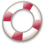 64x64px size png icon of Help