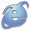 64x64px size png icon of Ie