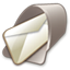 64x64px size png icon of Mailbox 2