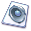64x64px size png icon of Midi clip