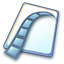64x64px size png icon of Movie clip