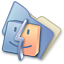 64x64px size png icon of Programs mac