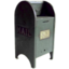 64x64px size png icon of mailbox