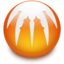 64x64px size png icon of Applic BitComet