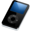64x64px size png icon of Device iPod