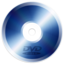 64x64px size png icon of Disk DVD
