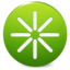 64x64px size png icon of Sign Restart
