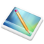 64x64px size png icon of System Desktop