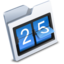 64x64px size png icon of Scheduled Tasks