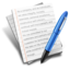 64x64px size png icon of Text Document