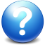 64x64px size png icon of Help Support
