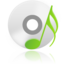 64x64px size png icon of music 2