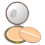 64x64px size png icon of compact with fingerprint