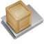 64x64px size png icon of Stuff