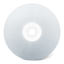 64x64px size png icon of CD avant blanc