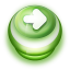 64x64px size png icon of Button Green Arrow Right