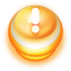 64x64px size png icon of Button Info